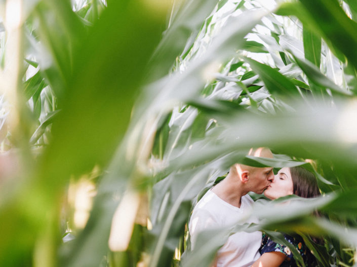 fotografia love-story Piotr i Alicja