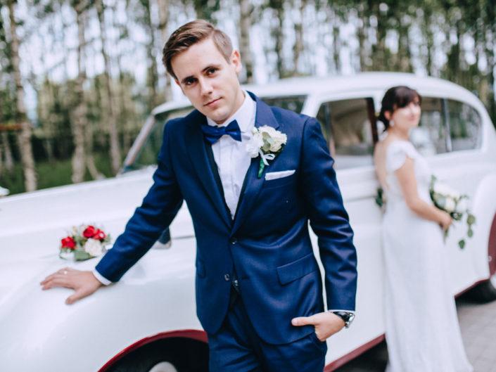 wedding photography Bianka and Tomek