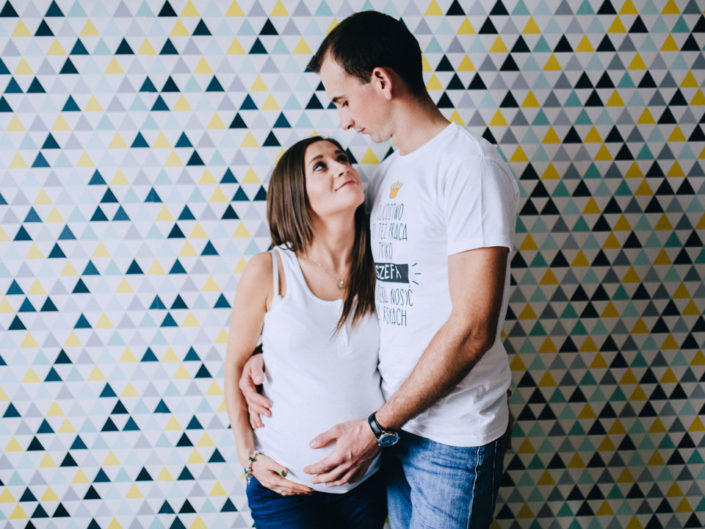 pregnancy photography Ewelina