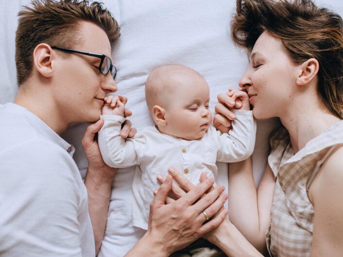 Dorota rodzina