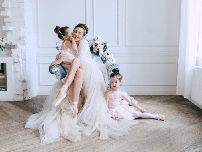 Ballet session
